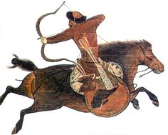 Kitbuqa Noyan, a Nestorian Christian of the Naiman Mongol, was a lieutenant and confidant of the Mongol Hulagu Khan. Kitbuqa attempted to continue the Mongol advance towards Egypt. At the pivotal Battle of Ain Jalut in 1260, The Mongols were defeated, and Kitbuqa was slaughtered.