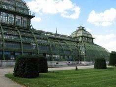 Château de Schönbrunn : Schloss Schonbrunn