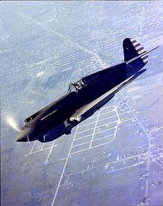 "michell169: ""Curtiss P-40 """