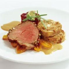 Zvěřina a kuchyně myslivce recepty příprava postup... Pork, Beef, Steak, Kale Stir Fry, Meat, Steaks, Pork Chops