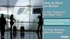 21 Secrets to Save on Travel  -- Follow our guide to bagging the best bargains on your next vacation. / Feb 26 '13