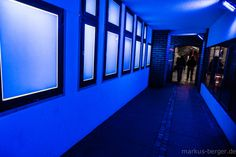 blue rectangles by Markus Berger on 500px