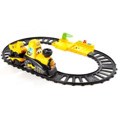Get this CAT Junior Crew Power Tracks Friends Motorized Train Set at Walmart for only $14.99 (reg. $24.99). You save 40% off the retail price for this toy train set for kids. Plus, this item ships free over $35. Deal may expire soon. Cat Machines, Go To Walmart, Rail Car, Online Shopping Deals, Pista, Train Set, Train Station, Fine Motor Skills, Little Ones