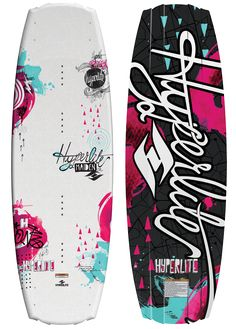 Visit Hyperlite for the best in wakeboards and wakeboard gear. Find everything from bindings and wake surfers to handles and clothing and get on the water in style. Sup Surf, Water Photography, Big Waves, Jet Ski, Water Sports, Snowboarding, Paddle, Kayaking, Surfing