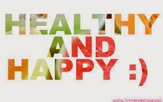 Healthy Life Style to Live Happily - Schedule for Health Sake | My Views Universal
