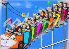 orlas infantiles.net, orlas infantiles para colegios, guarderías y ludotecas School Clubs, Aa School, Orla Infantil, Class Art Projects, Class Door, Crafts For Kids, Arts And Crafts, School Calendar, English Activities