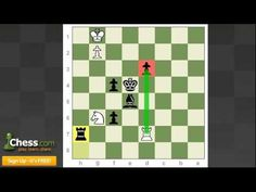 Chess Tactics: Calculation Tips - Part 1! - YouTube