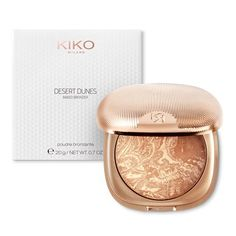 Kiko collection: Bronzer and highlighter