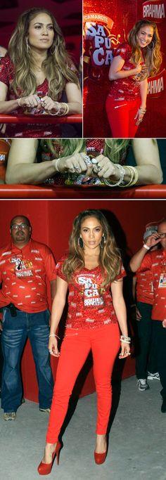 Tenho certeza que quem criou a campanha de J. Lo+Brahma vai se dar bem pelo resto da vida. Nunca fiquei viciada em um jingle nem fiquei assistindo o vídeo no youtube como aconteceu com essa ação. F…