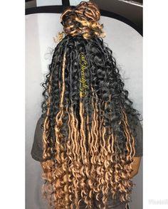 Best 10 Long Hair Styles For Black Girls Long Hair