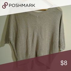 No room in my new closet Sweater  top Ann Taylor Sweaters