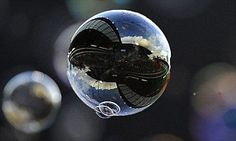 West Ham bubbles: Image of the week by Kevin Quigley | Daily Mail Online