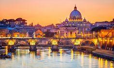 City trip à ROME : ✈ Séjour à Rome au départ de Paris et Marseille: #ROME En promotion à 149.00€. Séjour dans un quartier calme au cœur…