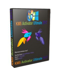Windows KMS Activator Ultimate 2017 v3 Free Download
