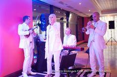 Organisation Mariage - Organisateur Mariage - Wedding Planner rhône-alpes et Italie - Groupe musique Jazz lounge