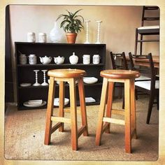 ANOUK offers an eclectic mix of vintage/retro furniture & décor.  Visit us: Instagram: @AnoukFurniture  Facebook: AnoukFurnitureDecor   February 2016, Cape Town, SA. Retro Furniture, Furniture Decor, February 2016, Cape Town, Bar Stools, Retro Vintage, Photo And Video, Facebook, Table