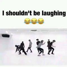 But its really funny Bts Memes, Funny Memes, Stupid Memes, Seokjin, Namjoon, Bts Dancing, Bts Imagine, Bts Funny Videos, Bts Fans