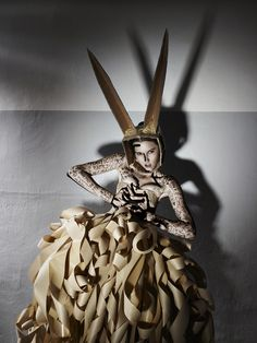 Paper Couture by Soon Tong
