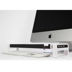 iStick Digital Desk Organiser-DB-3000W