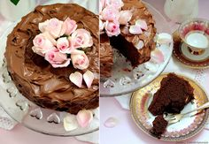 Nutella(kuchen)... liebt einfach jeder!