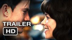 The Vow Official Trailer #1 – Rachel McAdams Movie (2012) HD