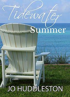 Tidewater Summer by Jo Huddleston https://smile.amazon.com/dp/B01MA64K6B/ref=cm_sw_r_pi_dp_x_ba6KybBC186E8