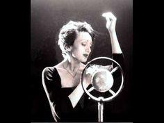 ▶ Edith Piaf - Polichinelle (Punchinella) - YouTube