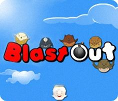 Blast Out