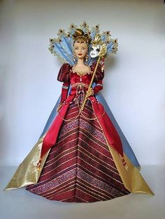 barbie venetian opulence - Google Search