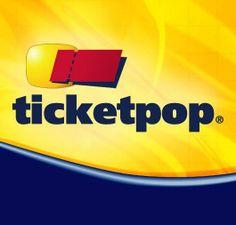 ¡Tu entrada al entretenimiento! Ticketpop es el servicio de boletería de mayor respaldo en Puerto Rico y procesa la venta de boletos para actividades de entretenimiento a través de toda la isla. Visita nuestra PAGINA OFICIAL en www.ticketpop.com