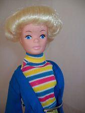 Vintage Pedigree June Doll Sindy's Friend