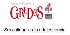 Trabajo de Fin de Grado, TFG. Acceso gratuito. Repositorio Documental de la Universidad de Salamanca: Sexualidad en la adolescencia.