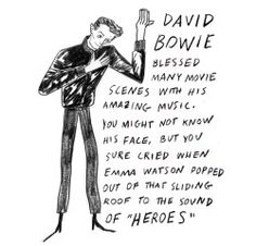 Why David Bowie Was So Important David Bowie Art, David Bowie Tattoo, David Bowie Quotes, The Thin White Duke, Life On Mars, Ziggy Stardust, Shows, Playing Guitar, Role Models