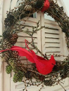 Lovely cristmas Wreath