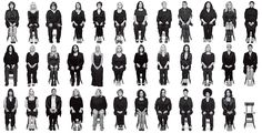 """""""I'm no longer afraid' - 35 women .... and the culture that would not listen."""