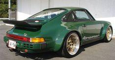 Porsche automobile - cool photo