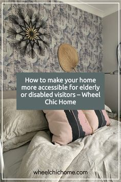 After a long time without seeing friends and family, it's time to start thinking about how to entertain guests and if you have elderly guests, or visitors with a disability, in my blog are my top tips to make your home more accessible and inclusive to help your guests feel safe. Large Console Table, Bath Board, Stair Climbing, Just Deal With It, Shower Seat, Small Hallways, Have A Shower, New Gadgets, Disability