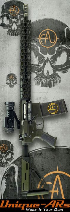 This is beautiful Weapons Guns, Airsoft Guns, Guns And Ammo, Ar Rifle, Ar 15 Builds, Shooting Guns, Assault Rifle, Cool Guns, Tactical Gear