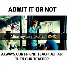 Offcoures no doubt .physics by gk, math by pari, other sub by Geetu and kittu Latest Funny Jokes, Some Funny Jokes, Really Funny Memes, Funny Relatable Memes, Funny Facts, Hilarious, Best Friend Quotes Funny, Besties Quotes, Funny Quotes