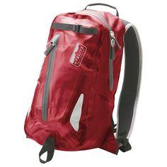 Hyalite Equipment Reykjavik Backpack - Waterproof in Red