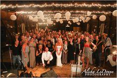 Neil & Denise – Rode's Barn | Alisha LeDonne Photography LLC