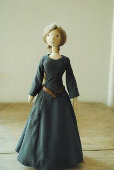 Willowynn doll