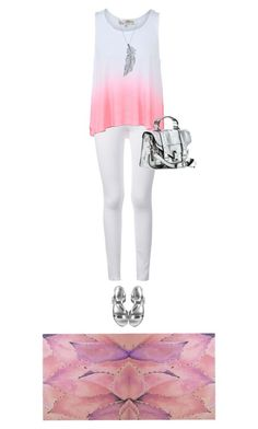 """""""Jump up"""" by pure-emotion-by-violetta ❤ liked on Polyvore"""