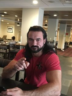 Drew Galloway, Hot Guys Eye Candy, Drew Mcintyre, Wwe Champions, Wrestling Wwe, Aj Styles, Wwe Wrestlers, Wwe Superstars, Real Man