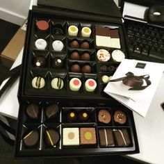 @hotelchocolat treats in the office to celebrate @cftrustuk new UK #CysticFibrosis Registry platform launch. #chocolate by booksbeccabuys