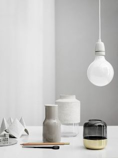 New Style and Collection at Menu | NordicDesign