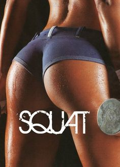 Do squats, lunges, hip raises, step ups and the rest of these exercises to sculpt strong glutes and hamstrings.