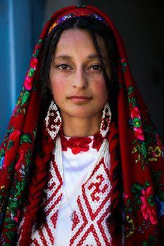 Pamiri #people - Gorno Badakhshan Autonomous Region, Tajikistan.