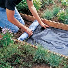 How to Install a  Flagstone Path |