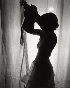 Cindy Sherman's Untitled Film Still #36. 1979